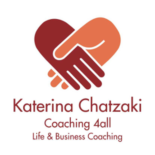 Coaching 4all – Katerina Chatzaki